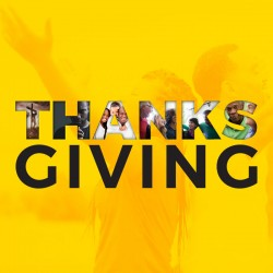 2017-11-05 Give Thanks To The Lord