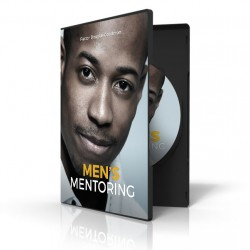 Men's Mentoring with Pastor Douglas Goodman